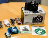Продажа: Canon EOS 5D Mark III Digital Camera (Skype Chat: reliabletradersltd) объявление