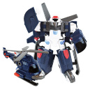 Трансформер YOUNG TOYS Tobot Mini Y 301045 объявление