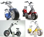 For Sale Electric scooter citycoco 3000W motor 20ah battery объявление