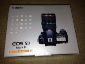 CANON EOS 5D Mark III Kit (EF 24-105 F4L объявление