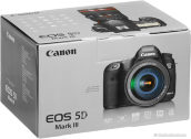 Canon EOS 5D Mark III + Kits объявление