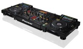 Pioneer CDJ-2000 Nexus (2) CD-плееры 1 DJM-2000 DJ-микшер Nexus CDJ2000 объявление