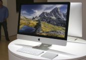 Apple, IMAC 27 5K Retina Display объявление