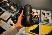 Nikon D7000 with 18-105 VR Lens Kit at 790 Euro объявление