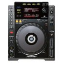 PIONEER CDJ-900 Tabletop Multi Player объявление