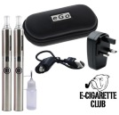 EVOD MT3 DOUBLE STARTER KIT 900MAH объявление