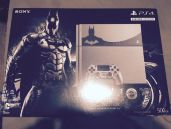 Sony Playstation 4 500GB Batman Arkham Knight Console объявление