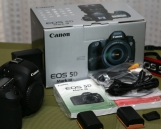 Canon EOS 5D Mark III 22.3 MP Digital Camera объявление