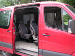 VW Crafter фото 2