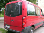 VW Crafter фото 4