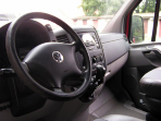 VW Crafter фото 5