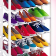 Стойка для обуви Amazing Shoe Rack фото 3