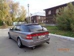 Honda Accord 2.3 AT (200 л.с.) фото 3