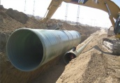 Construction of pipelines, water pipelines and sewers объявление