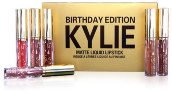 Помада Kylie Birthday Edition объявление