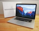 "Apple MacBook Pro 2.3GHz Core i7 15"" 500GB SSD 16GB RAM Late 2013 Retina Display объявление"