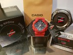 Часы Casio G-Shock фото 2