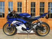 Yamaha YZF R6 WhatsApp NO: +1(909)375-5785 объявление
