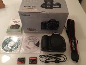 Canon EOS 5D Mark III + Kit (Whatsapp .: +971524486522) объявление