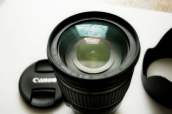 Canon EF-S 17-55 mm f/2.8 IS USM объявление