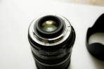 Canon EF-S 17-55 mm f/2.8 IS USM фото 3