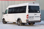 Mercedes-Benz Sprinter объявление