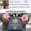 Help to get second Citizenship - Caribbean passport объявление