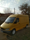 Mercsedes Sprinter 311CDI объявление