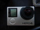 GoPRO HERO 4 Black Edition объявление