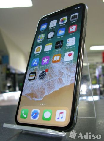 Wholesales New Apple Iphone X plus 256gb фото к объявлению