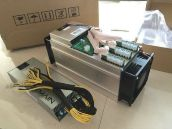 новый Bitmain Antminer S9 13.5TH / s APW3 + PSU объявление